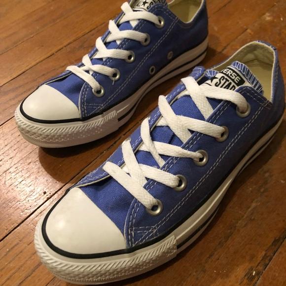 Converse Shoes - Hyper Royal Blue Converse 5279c1cc9
